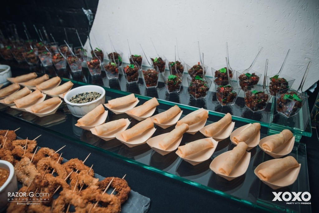 catering w SanThai
