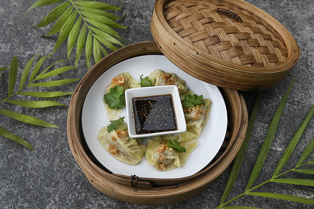 restauracja santhai warszawa